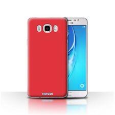 Étuis, housses et coques rouge Pour Samsung Galaxy J5 pour téléphone mobile et assistant personnel (PDA) Samsung