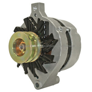Remanufactured Alternator  Quality-Built  7078207