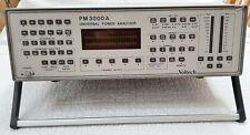 Voltech PM3000A Power Analyser