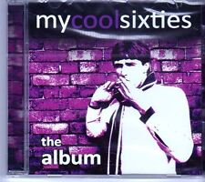 (EI361) My Cool Sixties, The Album - sealed CD