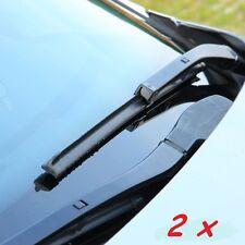 2 x premium FLEX Soft Scheibenwischer für BMW E39 Limo & Touring Peugeot 607 OVP