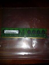 512MB 1RX8 PC2-4200U DDR2-533 8CHIPS 240PIN  NON-ECC  DESKTP[ PC RAM