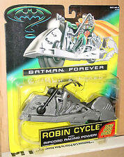 BATMAN FOREVER ROBIN CYCLE WITH RIPCORD RACING POWER