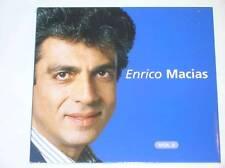 CD / ENRICO MACIAS / LA FRANCE DE MON ENFANCE / RARE / TRES BON ETAT