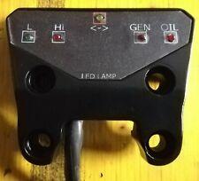 DUCATI GTL 350 - 500 CRUSCOTTO SPIE - SPY DASHBOARD