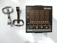 Digital Alarm PID Temperature Controller Machine 0℃~400℃ AC85-265V