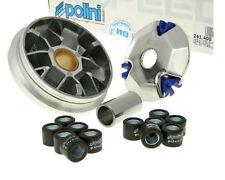 ITALJET Formula 50 AC POLINI Kit Variador de alta velocidad y rodillos