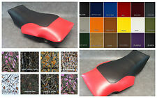Polaris Trailblazer Seat Cover 250 400 in 25 Colors, 2-tone or 3-tone  1990-1995