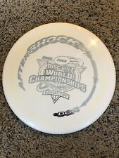 New Dga Aftershock Disc Golf 2009 Worlds Stamp 175 To 176g