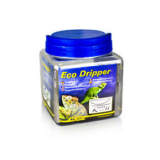 Lucky Reptile Eco Big Dripper 2 litre can be used on more than one vivarium!