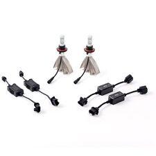 Putco H13 Silver-Lux LED Headlight Bulb Conversion; 4000 Lumens output; #280H13