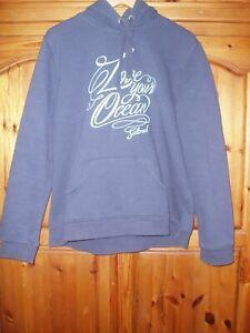 Saltrock size 16 hoodie