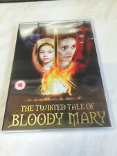 The Twisted Tale Of Bloody Mary (DVD) Brand New Sealed