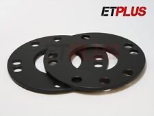 2x3mm Hubcentric Bore Alloy wheel spacers Fits Ford Galaxy KUGA C-MAX 63.4 5x108