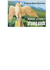 PNG  1985-1986 Two Bird Presentation  Packs - Mint Never Hinged