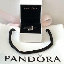 Genuine Pandora Graduation Cap Charm Sterling Silver Boxed Gift