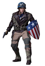 Hot Toys Captain America: The First Avenger Action Figure