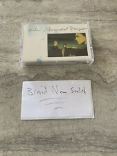 A-HA ~ Scoundrel Days ~ Cassette Tape * Brand New Sealed *