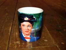 Mary Poppins Julie Andrews Hat MUG