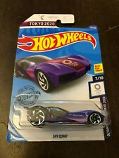 HOT WHEELS SKY DOME OLYMPIC GAMES TOKYO 2020 7/10 NEW BEST FOR TRACK