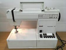 Pfaff 917 Hobbymatic Sewing Machine Fully Working Zig Zag