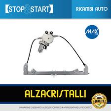 ALZAVETRO ALZACRISTALLO ANTERIORE SX - FIAT PANDA 169 DAL 2003 AL 2010