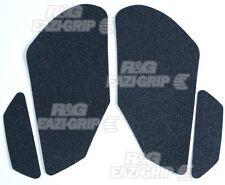 R&G Racing Eazi-Grip Traction Pads Black to fit Honda CBR1000RR Fireblade 04-07