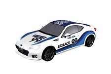 Teknotoys Subaru BRZ #99 Slot-Car 1:43