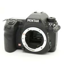 INEXPENSIVE!!  EXCELLENT!! PENTAX K-5II Body  SD CARD 16GB CLASS10 SET!!