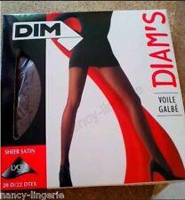 Collant Dim Diam's Taille 1