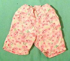 H&M Baby-Hosen für Mädchen mit Blumenmuster