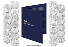 2018 UK A-Z 10p Collector's Pack [Ref 590T