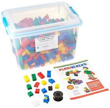Flexiblocks Manipulative Classroom Set