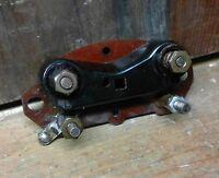 VTG Antique AC Delco A8260CC 115V Motor Parts - Terminal Block Assy - Steampunk