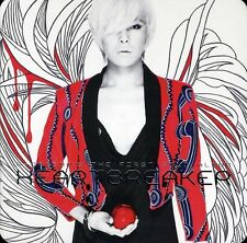 G-Dragon - Heartbreaker [New CD]