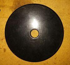 Peugeot 206 Fuel Cap Cover. EXY Black