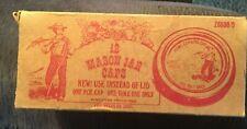 Mason Jar Caps