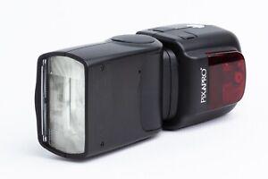 Pixapro Li-ION580II-F TTL Speedlite for Fuji cameras. Like Godox V860II-F TTL.