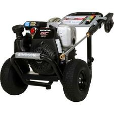 Simpson 3,200 PSI 2.5 GPM Gas Pressure Washer with Honda Engine