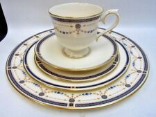 Lenox Eaton Knoll 5 Place Setting Retired Dinner Salad Bread Plate Cup & Saucer
