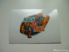 Sticker Marvel Heroes Ultimate Collection #D / Preziosi Collection 2008 NEW