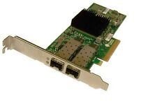 Chelsio 10GB 2-Ports PCI-e Opt Card PCI-E 110-1088-30 (No Transcivers)