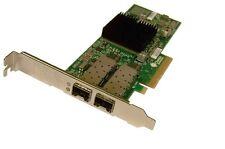 Chelsio 10GB 2-Ports PCI-e Opt Card PCI-E 110-1088-30 (No Transcivers)