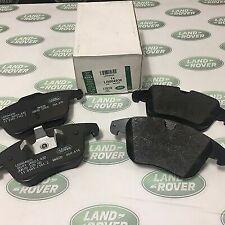 GENUINE Land Rover Freelander 2 Front Brake Pads LR004936 6G912K021A2D