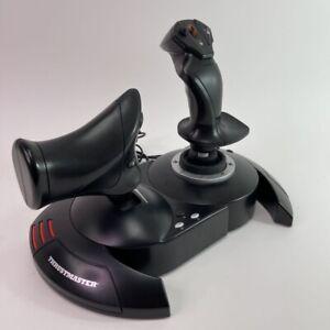Thrustmaster T-Flight Hotas X V.2 Joystick Flight Stick Black USB Controller