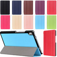 """Ultra Lightweight Slim Shell Stand Cover Case For Lenovo Tab 4 10"""" TB-X304F/N"""