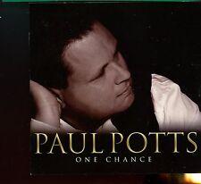 Paul Potts / One Chance