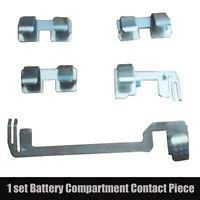 Batteriefach Kontaktstück Contact Set Kit Für FLUKE187 87 4 Generation 89 /189