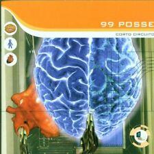 cd 99 Posse - Corto Circuito