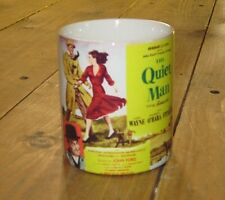 John Wayne The Quiet Man Advertising MUG